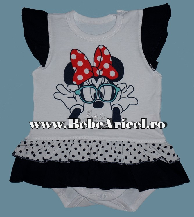 Body rochita MINNIE MOUSE