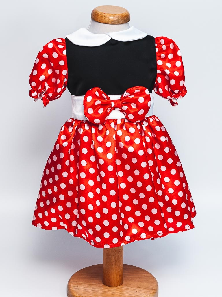 Rochita de botez sau aniversare MINNIE MOUSE