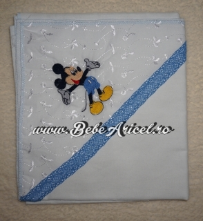 Panza de mir (crasma) Mickey Mouse